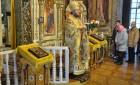 Слово архиепископа Феодосия о том, как пережить гонения в наши дни