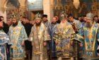 Архієпископ Боярський Феодосій взяв участь в актовому дні Московських духовних шкіл (+ВІДЕО)