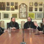 Архієпископ Феодосій в ефірі програми «Альтанка»